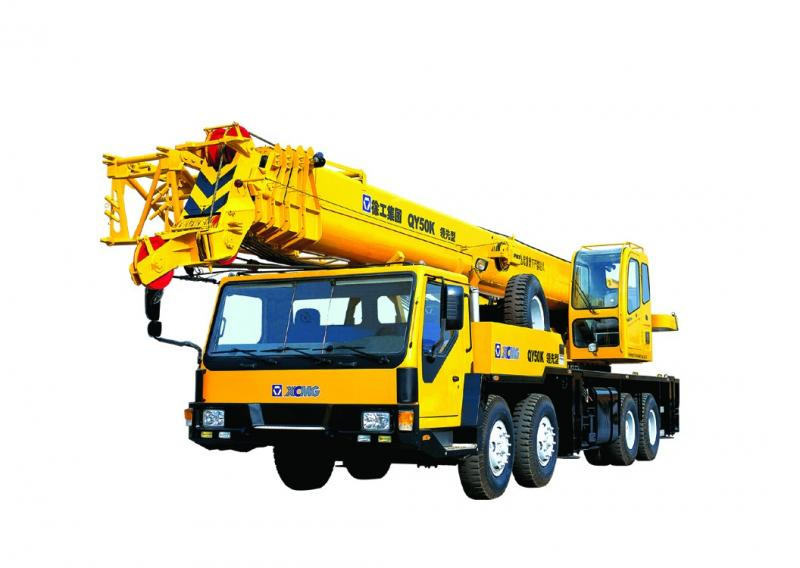 Кран на базе грузовика - характеристики, технические данные, документация, инструкции - Mascus Каталог