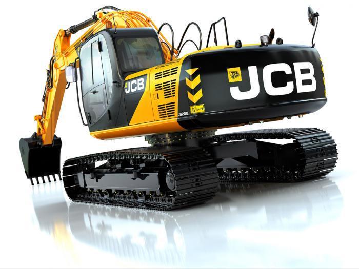 инструкция Jcb 220 - фото 6
